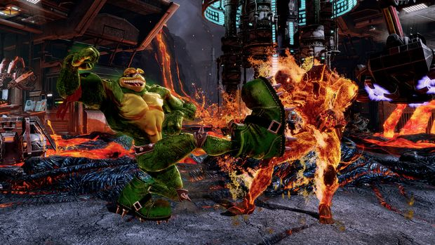 Killer Instinct PC Crack