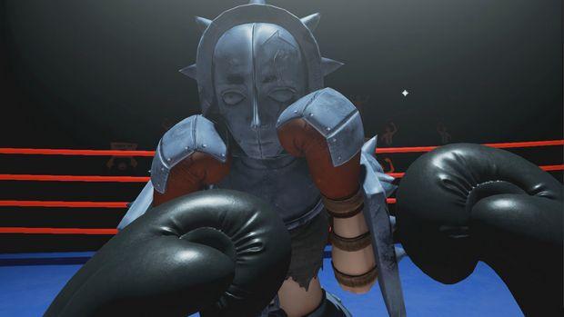 Knockout League Torrent Download