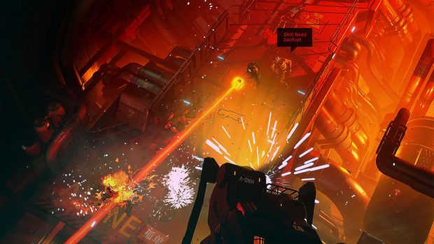 RUINER Torrent Download