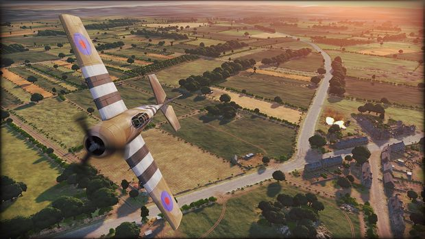 Steel Division: Normandy 44 - Second Wave Torrent Download