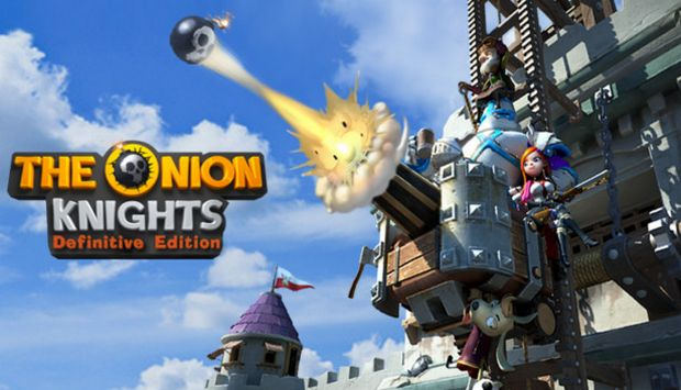 The Onion Knights - Definitive Edition Free Download