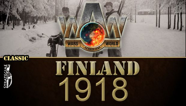 Wars Across the World: Finland 1918 Free Download