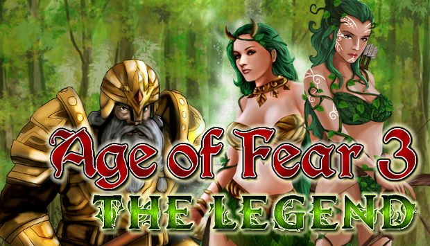 Age of Fear 3: The Legend Free Download