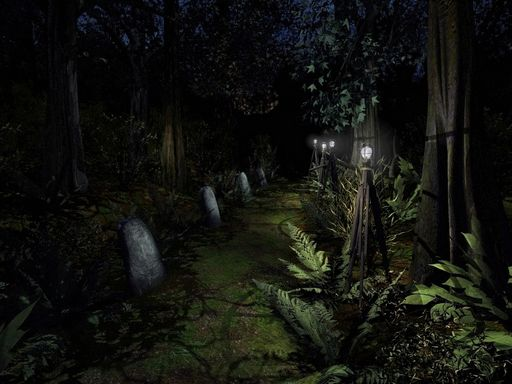 Barrow Hill: Curse of the Ancient Circle Torrent Download
