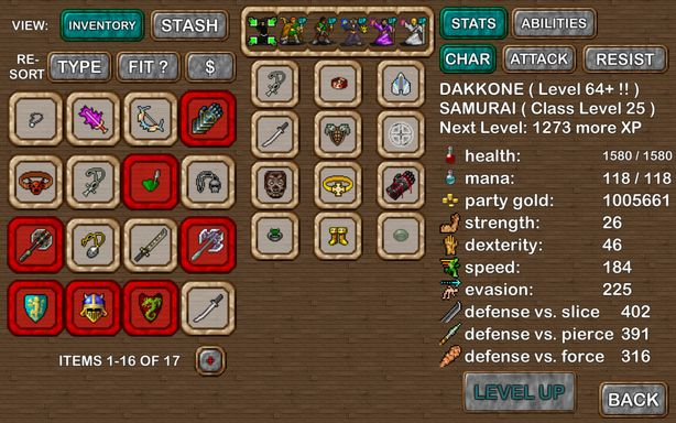 DUNGEONS OF CHAOS Torrent Download