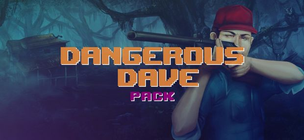 Dangerous Dave Pack Free Download