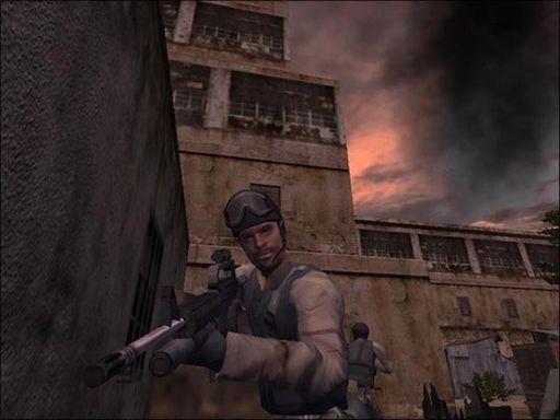 Delta Force: Black Hawk Down Torrent Download