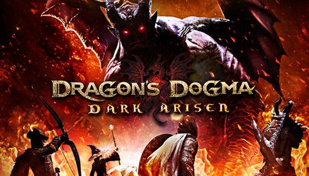 Dragon's Dogma: Dark Arisen HD Edition Free Download