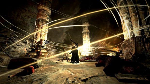 Dragon's Dogma: Dark Arisen HD Edition PC Crack