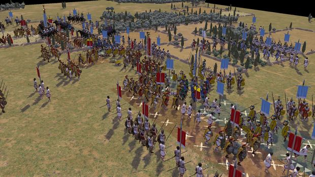 Field of Glory II Torrent Download