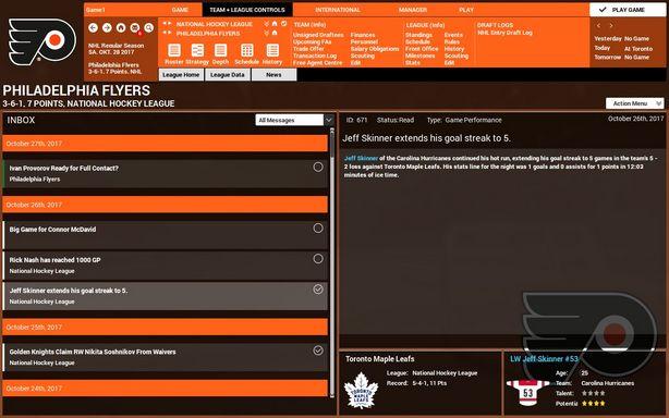 Franchise Hockey Manager 4 PC Crack