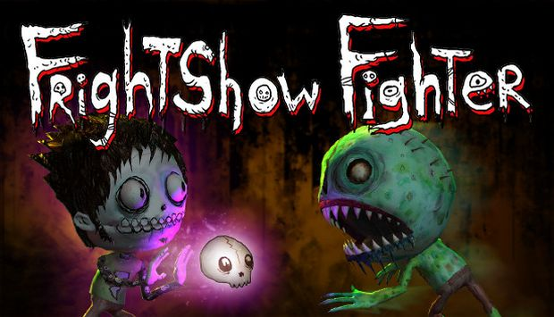 FrightShow Fighter Free Download