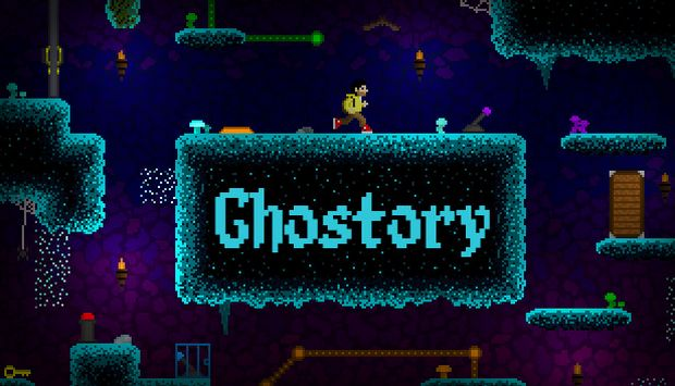 Ghostory Free Download