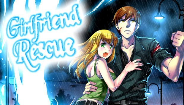 Girlfriend Rescue Free Download