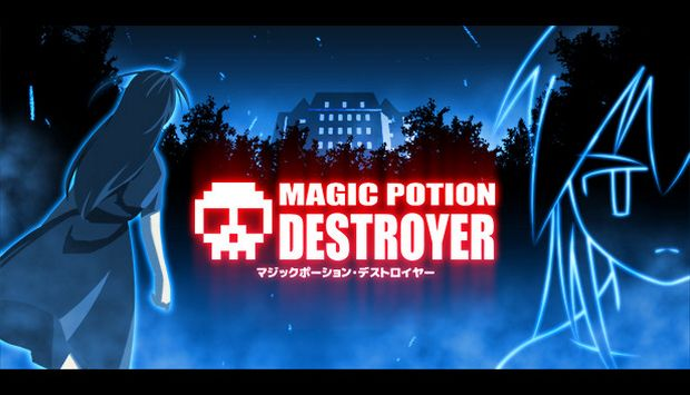 Magic Potion Destroyer Free Download
