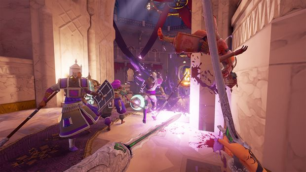 Mirage: Arcane Warfare Torrent Download