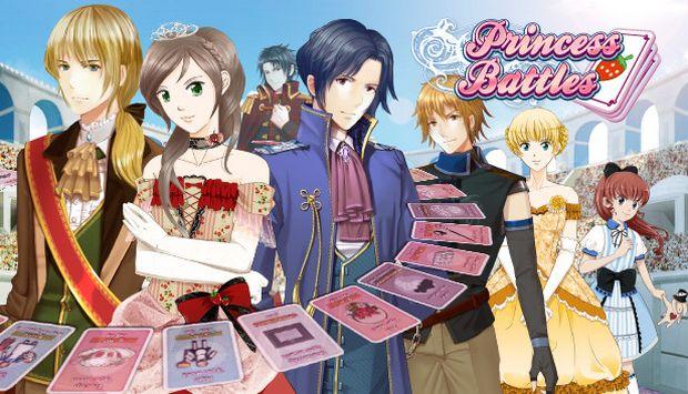 Princess Battles Free Download