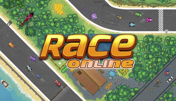 Race Online Free Download