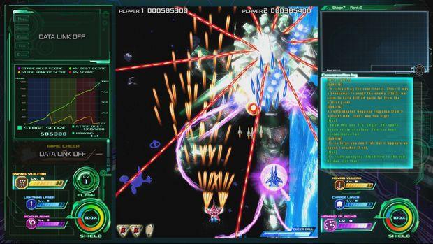 Raiden V: Director's Cut PC Crack