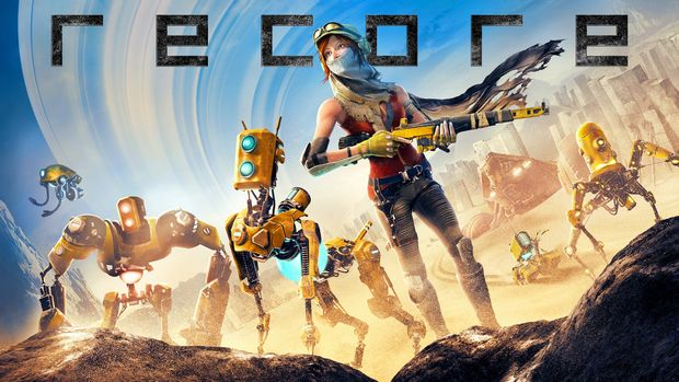 ReCore Free Download