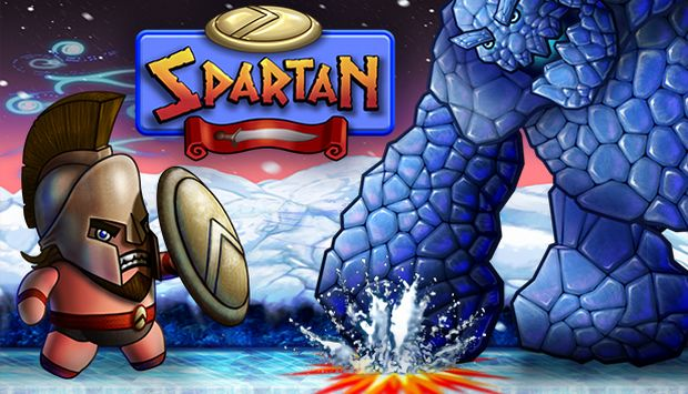 Spartan Free Download