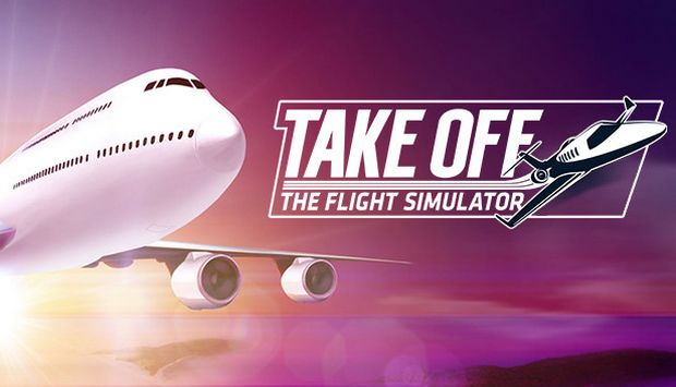 Take Off - The Flight Simulator Free Download