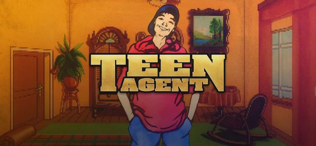 Teenagent Free Download