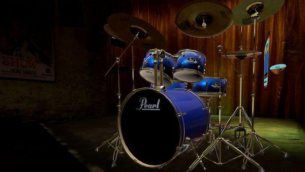 Tombé Drums VR PC Crack