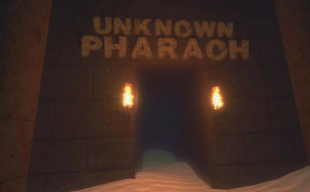 Unknown Pharaoh Torrent Download