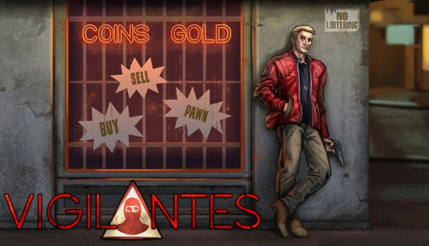 Vigilantes Free Download