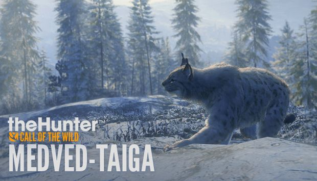 theHunter: Call of the Wild Medved Taiga Free Download