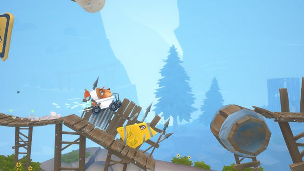 Animal Super Squad Torrent Download