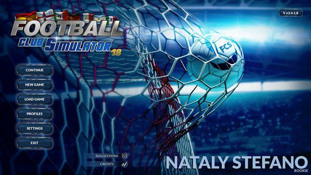 Football Club Simulator - FCS 18 Torrent Download