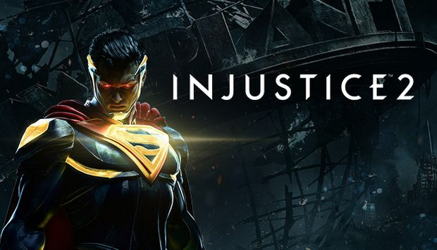 Injustice 2 Ultimate Edition Free Download