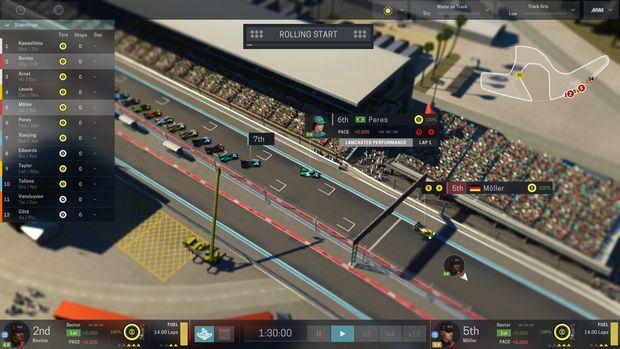 Motorsport Manager Endurance Series PC Crack