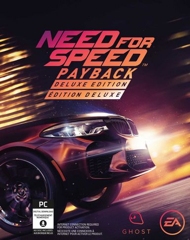 Need for Speed Payback Deluxe Edition Free Download