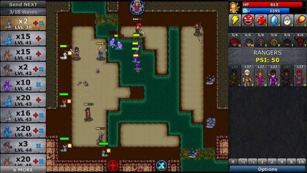 Quête du défenseur: Vallée des Oubliés (édition DX) PC Crack