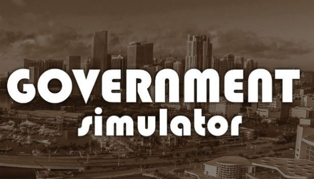 Government Simulator Free Download