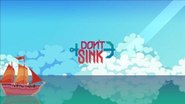 Don't Sink Torrent Download