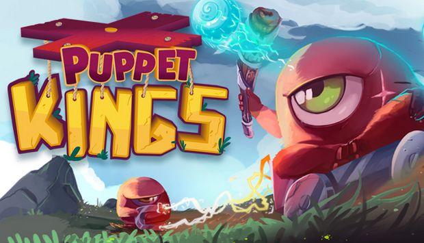 Puppet Kings Free Download