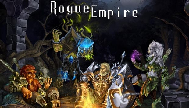 Rogue Empire: Dungeon Crawler RPG Free Download