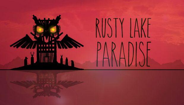 Rusty Lake Paradise Free Download