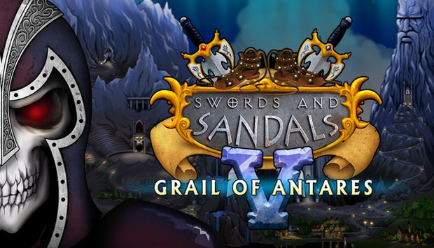Swords and Sandals 5 Redux Free Download