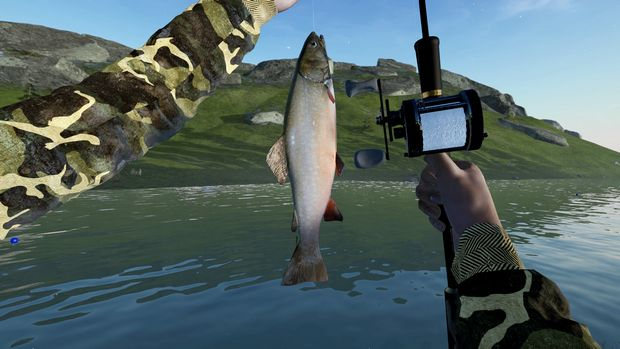 Ultimate Fishing Simulator Torrent Download