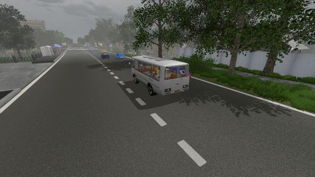 Bus Driver Simulator 2018 PC Crack