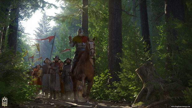 Kingdom Come: Deliverance Torrent Download