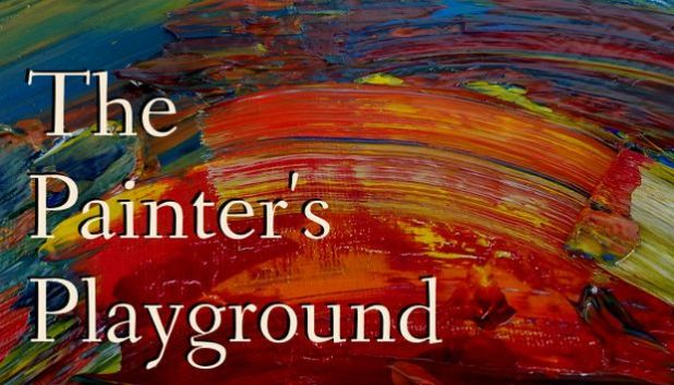 The Painter's Playground Free Download