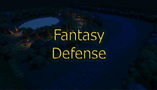 Fantasy Defense Free Download