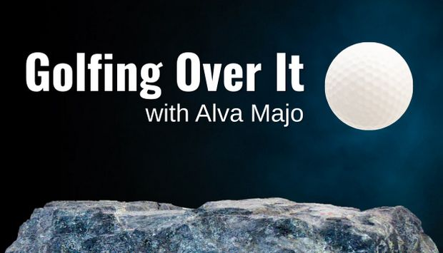 Golfing Over It with Alva Majo Free Download