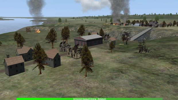 M4 Tank Brigade Torrent Download